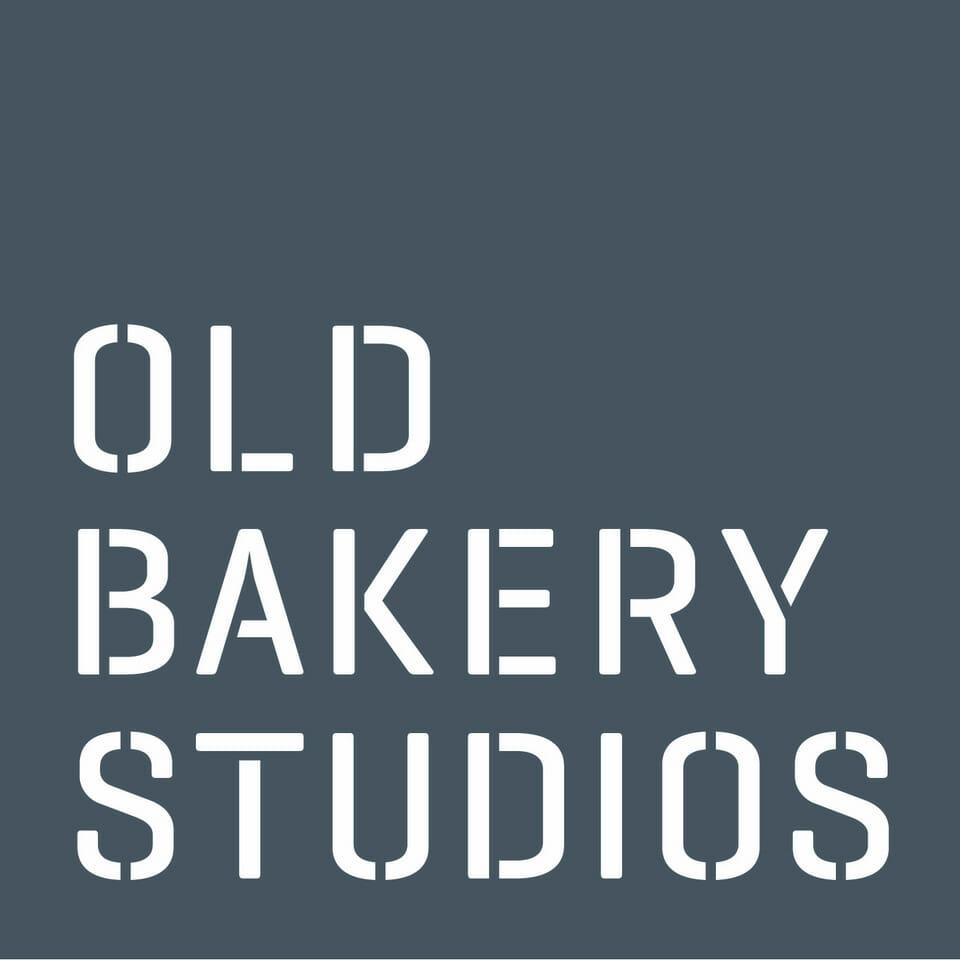 Old Bakery Studio Logo